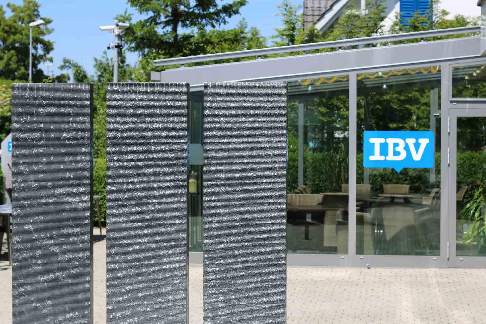 IBV Zurich
