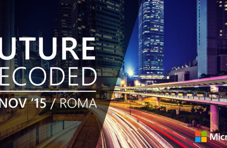 A Must-Attend Event: Future Decoded