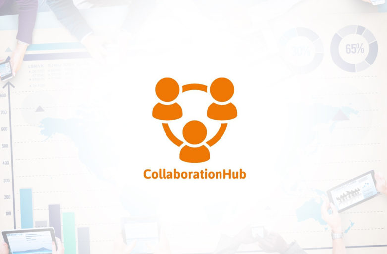 Collaboration Hub – A new way of project collaboration