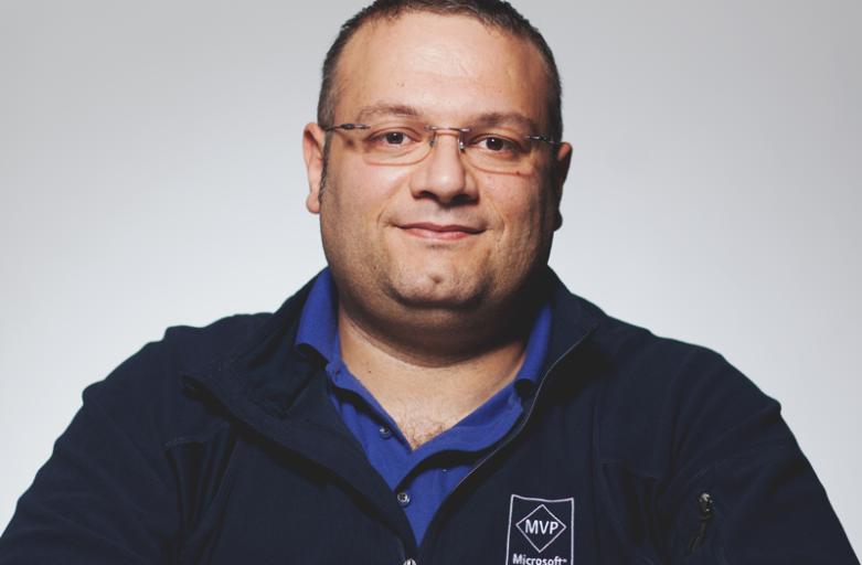 MVP Gian Paolo Santopaolo