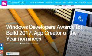 Windows Central: CollaBoard IBV Informatik AG