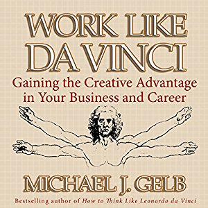 work like da vinci