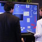 CollaBoard, Surface Hub