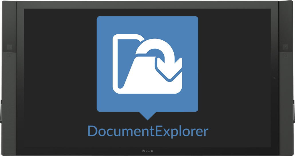 Document Explorer
