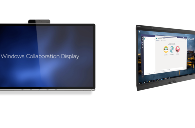 Windows Collaboration Displays – The basics you need to know