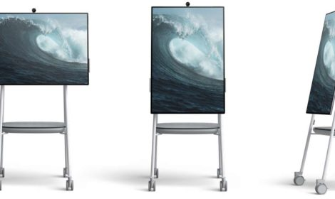 Surface Hub 2 – Preorder