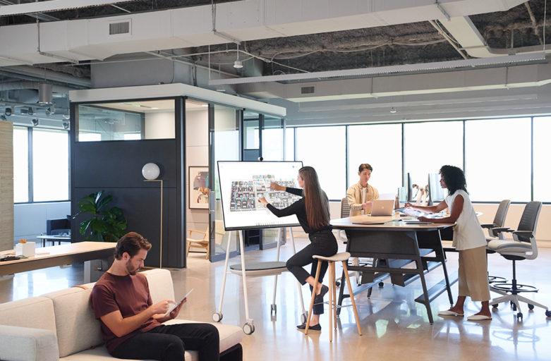 Work Smart Charta: How we Work Smart at IBV