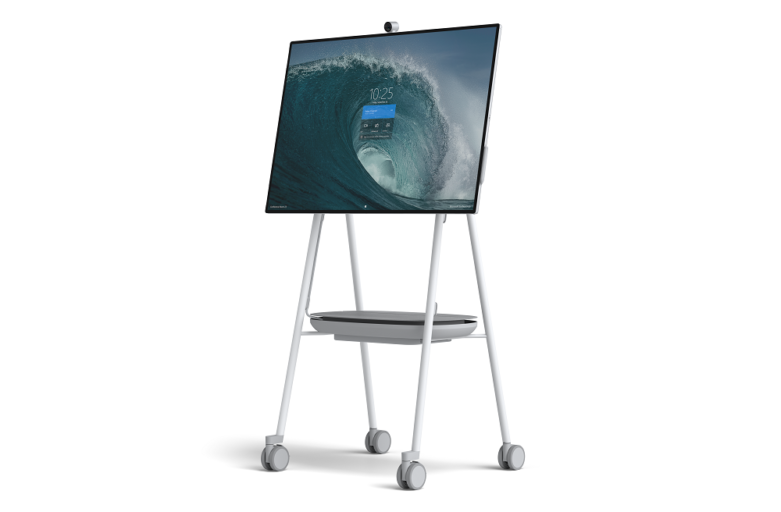 Surface Hub 2 – The basics you need to know
